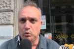 Ztl, la protesta dei commercianti a Palermo