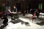 """""""Crippled Symmetry"""" al Teatro Massimo, omaggio all'opera di Morton Feldman"""
