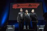 """I Depeche Mode tornano con """"Spirit"""", la band ospite a Milano - Foto"""