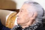 Ha 111 anni un'ex insegnante di Canicattì: nona tra le ultracentenarie