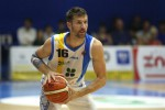 Drake Diener, foto siciliabasket.it