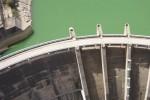 La diga Rosamarina vista dal drone: ecco le spettacolari immagini - Video