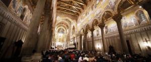"""La Chiesa punta a promuovere la """"divina bellezza"""" della Sicilia"""