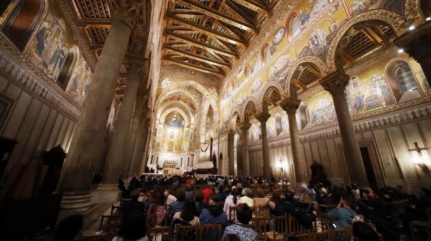 Chiesa Sicilia, Divina bellezza siciliana, Sicilia, Cultura