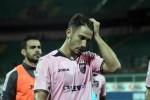 Goldaniga lascia il Palermo, al suo posto in arrivo Bellusci