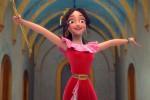 Sbarca in Italia la prima principessa Disney latinoamericana