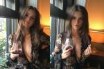 Décolleté da urlo e nuovo record per Emily Ratajkowski: oltre 8 milioni i followers su Instagram
