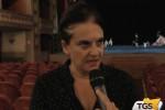 In scena al Biondo l'Odissea secondo Emma Dante