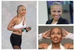 Ernestine, una donna da Guinness: a 80 anni è la body builder più anziana del mondo