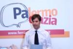 """Palermo, dal """"Centro Democratico"""" sostegno a Ferrandelli"""