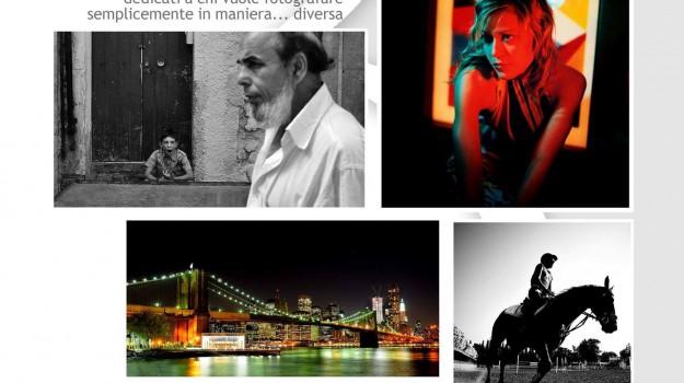 corso di fotografia, studio, Palermo, Cultura