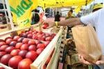 Anziani pazzi per frutta e pane: li sceglie l'85%