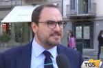 Consiglio comunale, Catania: si metta presto al lavoro