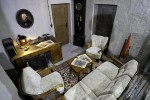Ricostruito lo studio di Hitler ma è pioggia di critiche: le foto