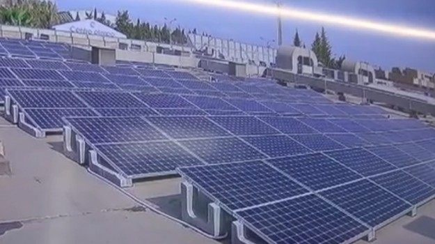 fotovoltaico, Agrigento, Economia