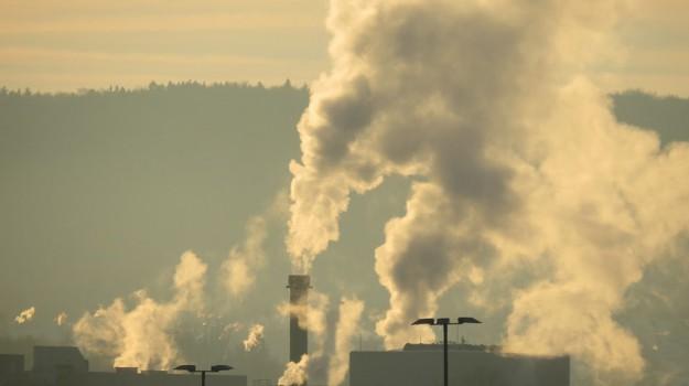 inquinamento, qualità dell'aria, Rapporto MobilitAria 2019, Sicilia, Cronaca