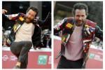 Jovanotti mattatore alla Festa del Cinema: amo i film di Bud Spencer