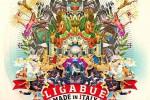 Ligabue svela sui social copertina e tracklist del nuovo disco