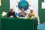 Palermo, Lorefice e l'imam insieme nella scuola Atria
