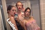 La figlia di Madonna va fuori di... seno: i selfie hot fanno il giro del web
