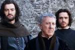 """""""I Medici"""", spopola la serie kolossal: 7 milioni di spettatori per la prima puntata"""