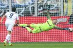 Bene il Milan, vittoria e secondo posto. Inter nei guai, pari di Lazio e Viola