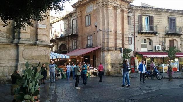 capo, mercato del capo, Palermo, Cultura