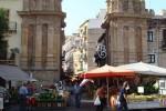 Pedonalizzazione dei mercati storici di Palermo, sì dalla Giunta: 60 le vie interessate