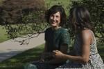 L'amicizia tra Michelle e Agnese: eccole a passeggio nei giardini della Casa Bianca - Video