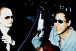 Morandi pubblica la nuova canzone di Mina e Celentano: è boom di clic