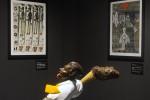 Record di visitatori a Catania, il Museo della Follia aperto fino a febbraio - Foto