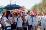 «No Muos», a Niscemi una marcia di protesta