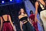 Palermo Fashion Night, sfilata in città contro la violenza sulle donne