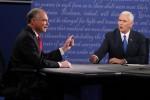 Usa 2016, duello tv tra i vice: prevale il repubblicano Pence