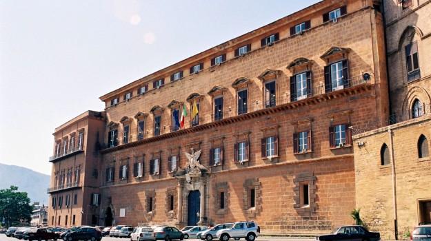 corte dei conti sicilia, portaborse ars, precari ars, Sicilia, Politica