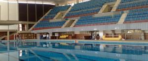 Palermo, la piscina comunale è chiusa: scoppia la protesta