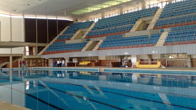 conti comune palermo, piscina comunale palermo, sindacati, Palermo, Economia