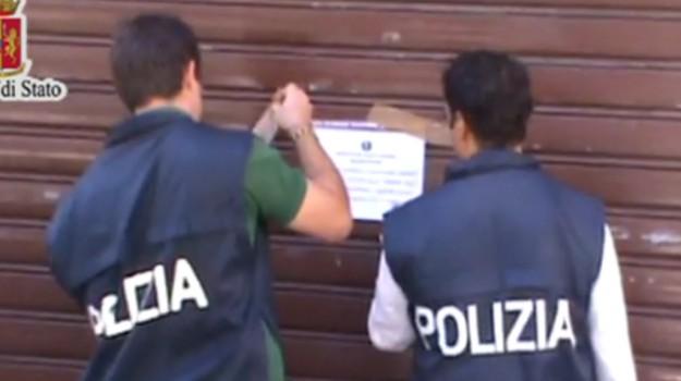 imprenditore, Palermo, polizia, sequestro, Palermo, Cronaca
