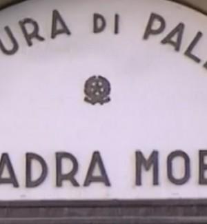 """Un libro sulla squadra mobile di Palermo, un """"avamposto di uomini perduti"""""""