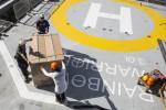 """Pannelli solari a Lampedusa, Greenpeace: """"Per un futuro più verde"""""""