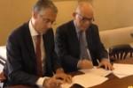 Firmata intesa Università di Palermo e Adiconsum
