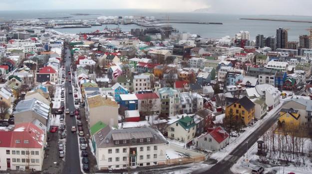 elezioni, Islanda, Sicilia, Mondo