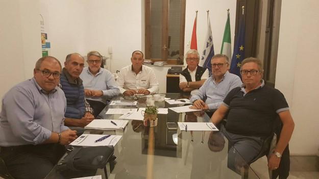 filiera itica, Mazara del Vallo, pesca, Trapani, Economia