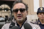 """Molotov a Palermo, Ruperti: """"La composizione dell'ordigno lascia pochi dubbi: si tratta di dolo"""""""