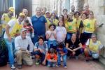 Ortigia, 50 volontari puliscono le strade