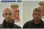 Ragusa, ladri di appartamento ripresi mentre si dividono l'oro: arrestati