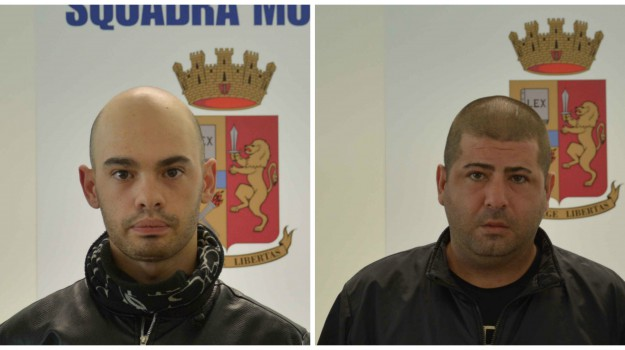 arresti, ladri, oro, Ragusa, Cronaca