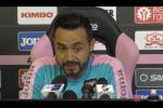 Roma-Palermo, Nestorovski c'è. De Zerbi: giocheremo la partita fino in fondo - Video