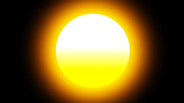 nasa, sole, Sicilia, Vita