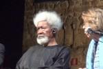 Lo scrittore Soyinka è cittadino onorario di Palermo: il video della cerimonia